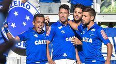 Acompanhe as notícias do Cruzeiro no GloboEsporte.com