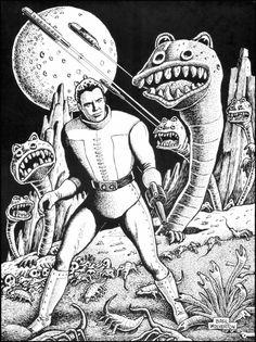 Alternate World Comics