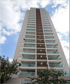 Apartamento para Venda, São Paulo / SP, bairro VILA MARIANA, 2 dormitórios, 1 suíte, 2 banheiros, 2 garagens
