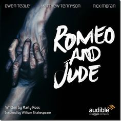 Audio Play Review: Romeo and Jude by @MartyRossWriter | @sinfully_mmblog #mmromance #lgbt #review