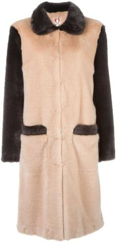 489518e32830 759 Best f*ck yeah fur images in 2018 | Fur, Fur collar coat, Faux ...