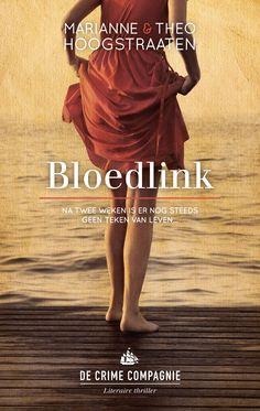 #boekperweek 17/52 Recensie: Bloedlink - Marianne & Theo Hoogstraaten
