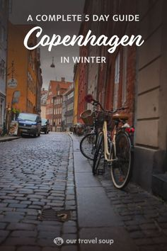 Copenhagen, Denmark is a wonderful destination in the winter. With cozy feelings of hygge all around, festive holiday markets, and gorgeous wintry decor, it feels like an enchanting experience. Explore this 5 day guide on what to do in Copenhagen during winter, including a brief escape to a Danish island, the country's best kept secret.