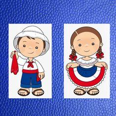 Costa Rica, Family Guy, Scrapbook, Boys, Fictional Characters, Patriotic Symbols, Social Studies, Wheelbarrow, Beautiful Images