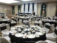 72 Best Weddings Black Images Black Weddings Wedding Decoration