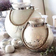 Mille Moi sine God Jul lykter er på plass i butikkene nå⭐️⭐️⭐️disse  gir et magisk lys! Bilde lånt av @marihønainteriør #millemoi #norwegianbrand #snartjul #stemning #finnesuteibutikkenenå #klassisk #Padgram