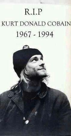 Overdose Addiction| Serafini Amelia| Nirvana Kurt Cobain| RIP