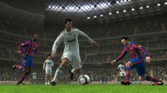 A,B,C...Games: FIFA 15 - Mejores goles de la semana