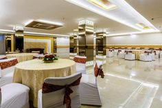 Best Party Place - Banquet Hall at Goodwill Hotel in Delhi, Greater Kailash. Check venue address, photos, party packages and reviews. Get best quotes for weddings, birthday parties, corporates events @VenueLook. Call 8470804805 for bookings.