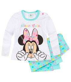 Disney Minnie Babies Conjunto camiseta y pantalón - Celeste - 6M #camiseta #starwars #marvel #gift