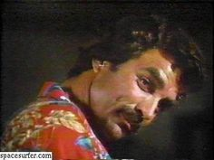 TOTAL VANITY: Happy Birthday, Tom Selleck!