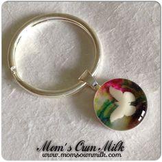 Keyrings £ 27.50  Order: mom@momsownmilk Facebook, Twitter, Pinterest & Instagram: @momsownmilk www.momsownmilk.com/products   #momsownmilk