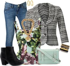 """""""My Favorite Outfit"""" by terribruce ❤ liked on Polyvore"""