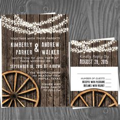 rustic farm wedding invitations  the dairy barn  invitation, invitation samples