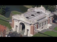 O Mundo Visto do Céu - Bélgica, Antwerp até Ypres - Discovery HD Theater - / The World Lovely Bones - Belgium, Antwerp to Ypres - Discovery HD Theater -