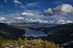 Best of  DONNER SUMMIT by Sam Okamoto www.tahoesierraphotos.com