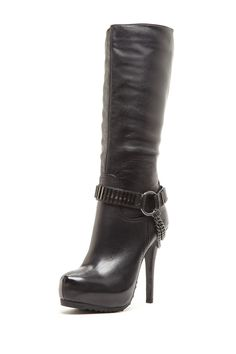 Loving these boots for the Winter! Enjoy a refreshing bottle of MYX Moscato this holiday season at MYXFusions.com!