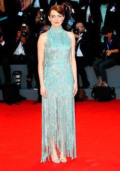 Emma Stone, una actriz de premio: ¿por qué gusta tanto