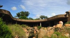 Amber Suite - Luxus Suite in Afrika - fresHouse