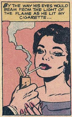 b1426237055f9e85e41c73cc02d29d7c--vintage-comics-art-vintage.jpg (432×699)