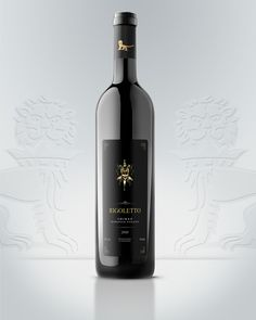 Rigoletto wine