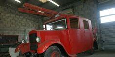 L'amicale des sapeurs pompiers de Saint-Jean-d'Angély prépare le 20e anniversaire du centre de secours. Pour cette fête, qui devrait avoir lieu en juin, les pompiers se sont fixé un objectif : remettre en état un ancien véhicule Berliet. Fabriqué en 1932, il a été acquis par la mairie de Saint-Jean-d'Angély en 1948 qui l'a ensuite mis à la disposition des pompiers de la cité angérienne.