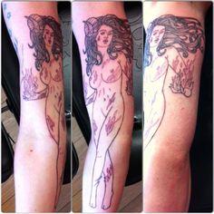 Tattoo WIP
