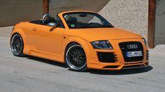Audi Tt, Mk1, Orange, Vehicles, Vehicle, Tools