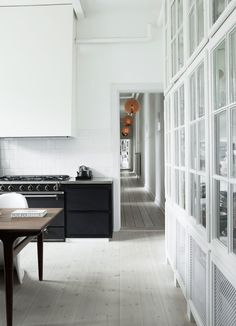 The luxury of space - via cocolapinedesign.com
