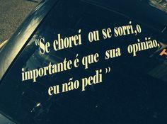16 adesivos de carro que dizem muito sobre a alma do brasileiro