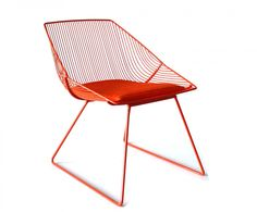 Bend Seating Bunny Lounge Chair - Pigment