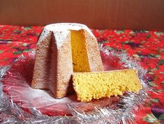 """How to Make Homemade Pandoro, an Italian sweet """"bread"""" traditionally eaten during the Christmas holidays, and new years, by lindarose92"""