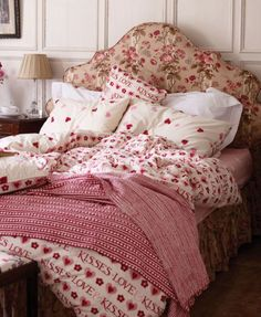 Emma Bridgewater bedding