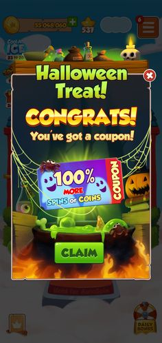 Game Interface, Gambling Games, Game Ui, Halloween Treats, Arcade Games, Hold On, Banner, Popup, Slot