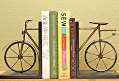 of bikes & books