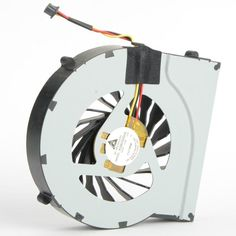 Notebook Computer Cpu Cooling Fans For HP Pavilion DV7-4000 Series Laptops KSB0505HA Processor Cooler Fan Replacements P0.11