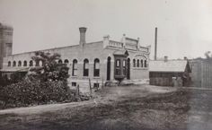 Akron Varnish Works, originally located on State Street, was founded in the 1800's and is still in operation today, making it one of the longest running companies in Akron.
