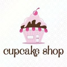 cupcakes city logos for a school project   visit coconutsart weebly com