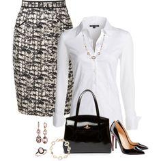 Office Wear – perfect!