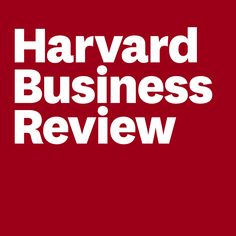 Find new ideas and classic advice on strategy, innovation and leadership, for global leaders from the world's best business and management experts. Business Intelligence, Leadership, Innovation, Harvard Business Review, Canal No Youtube, Inevitable, Marketing Digital, A Team, Workplace