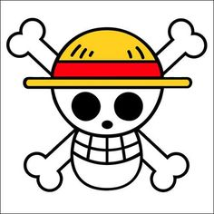 Flag One Piece