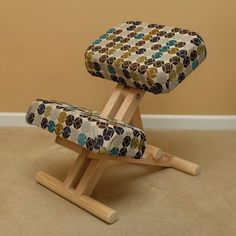 Kneeling/Posture Chair