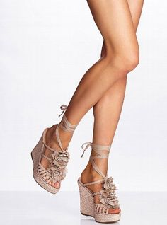 Wedge Shoes 4193 |2013 Fashion High Heels|