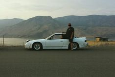 inTransit: Well now that I have two running cars again and...