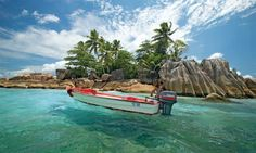 Hotel Deal Checker - Paradise Sun Hotel Seychelles