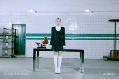 回:Song of the Sirens Concept Photo <Tilted 2> Gfriend Album, Gfriend Yuju, Gfriend Sowon, South Korean Girls, Korean Girl Groups, Multimedia, G Friend, Sirens, Korean Singer
