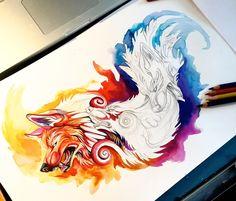 An Empire Rising by Lucky978 http://www.deviantart.com/art/An-Empire-Rising-493764785