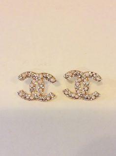 Chanel Earrings @FollowShopHers