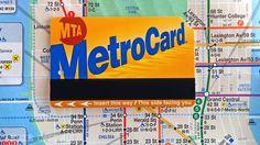 Qué es la MetroCard, cómo funciona y cómo utilizarla para viajar en metro y bus por Nueva York.