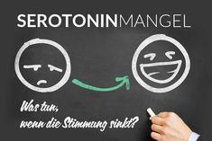 Wenn Du unter Serotoninmangel leidest, kannst Du so Deinen Serotoninspiegel selbst auf ganz natürliche Weise anheben... [klick]